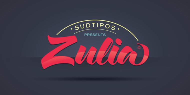 Zulia Pro Beautiful Sample