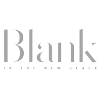 Blank Is The New Black
