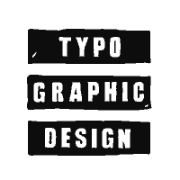 Typo Graphic Design