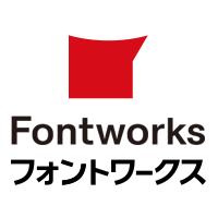 フォントワークス Type Foundry,Fontworks,FOT Type Foundry
